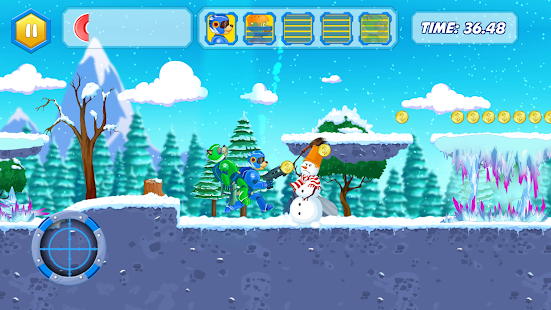 Puppy Rescue Patrol: Adventure Game- screenshot thumbnail