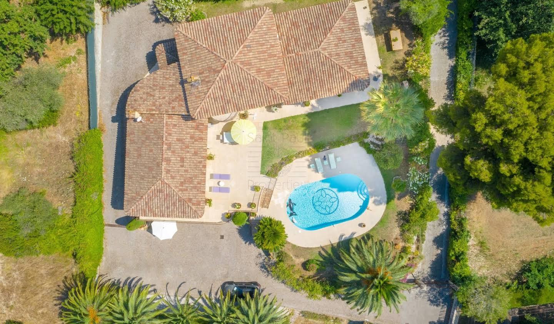 Maison avec piscine et terrasse Cagnes-sur-Mer