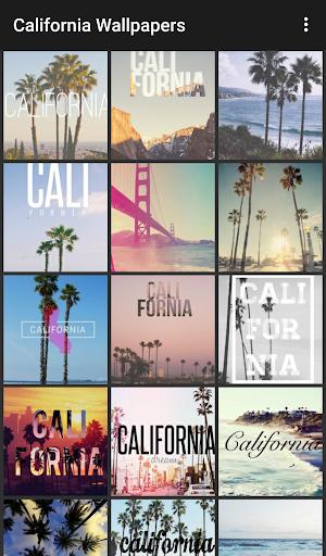 California Wallpapers  screenshots 1