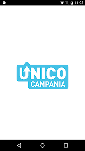Unico Campania- screenshot thumbnail