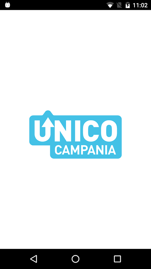 Unico Campania- screenshot