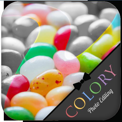 初心者向け♪簡単写真フィルター加工-COLORY(カラリー) file APK Free for PC, smart TV Download