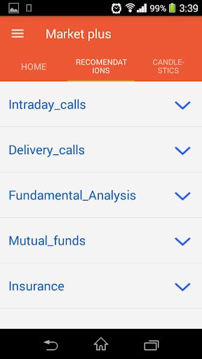 Market-plus 1.3 screenshots 4