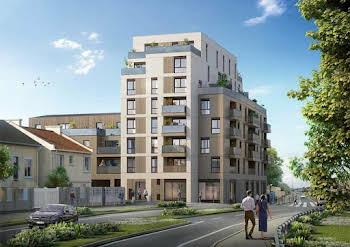 Appartement 3 pièces 70,23 m2