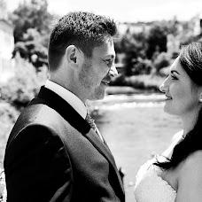 Wedding photographer Vincent Gross (ViGross). Photo of 31.07.2018