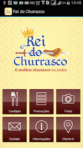 Rei do Churrasco screenshot 0