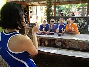 Photo: Icecreams, Toad Hall, Motueka