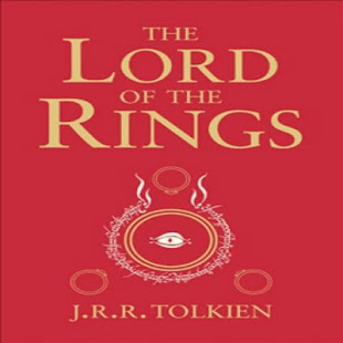 e43018642 novel Lord of The Rings TheFellowship of the Ring – Aplikácie v ...