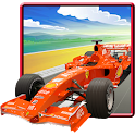 Extreme Formula Racing 3D icon