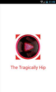 The Tragically Hip - Ahead By A Century Lyrics - náhled