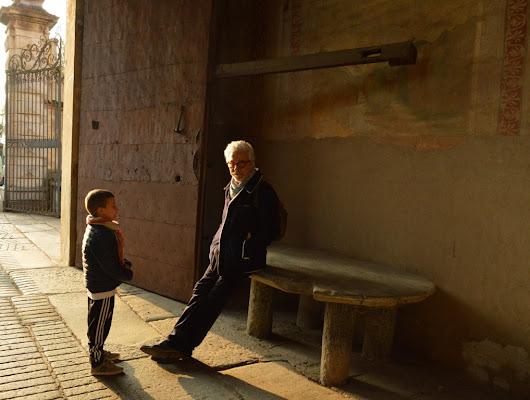 Nonno, ti racconto una storia di Powerpat