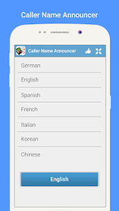 Caller ID Announcer App Download For Android 6