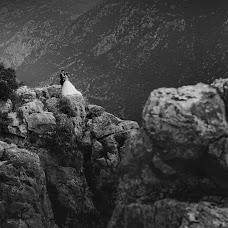 Wedding photographer Vitaliy Kurec (FROZEN). Photo of 01.12.2017