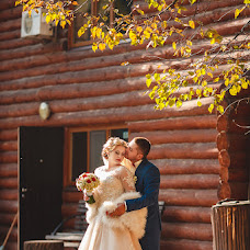 Wedding photographer Olga Khayceva (Khaitceva). Photo of 09.11.2015