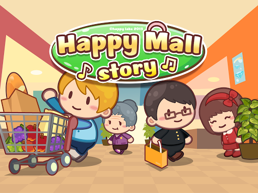 Happy Mall Story: Sim Game screenshot 14