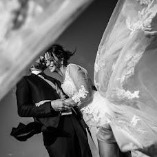 Wedding photographer Roberto Vega (BIERZO). Photo of 14.12.2018