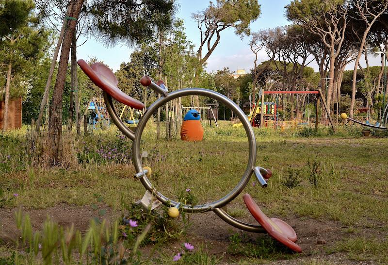 Cerchi infantili di FRAPAU66