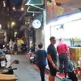 【士林夜市】台灣麵蚵仔大腸麵線