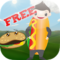 Whack The Junk Food FREE icon