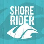 Logo for Shore Rider Bar