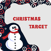 Christmas targets - the christmas game