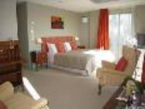 Ascot Parnell Bed & Breakfast