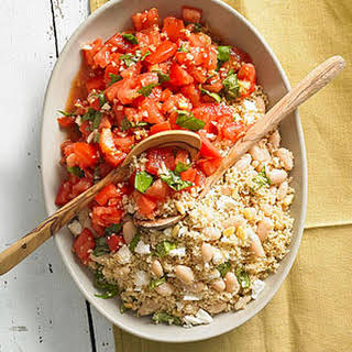 Couscous With Tomato Sauce Recipes.