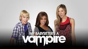 My Babysitter's a Vampire thumbnail