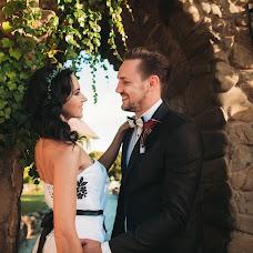 Wedding photographer Nikita Dobrunov (DobrunovN). Photo of 16.08.2017