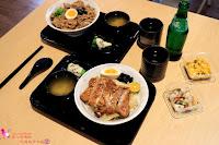 醞 燒肉丼飯屋