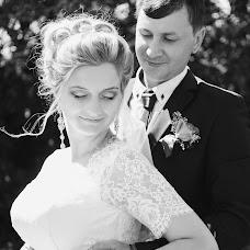Wedding photographer Evgeniy Sagunov (evgeniysagunov). Photo of 12.07.2017