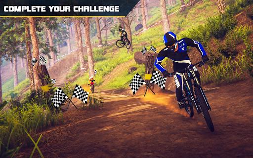 BMX Boy Bike Stunt Rider Game 1.1.7 screenshots 7