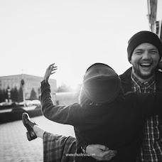 Wedding photographer Svetlana Chudinova (Reds). Photo of 05.11.2014
