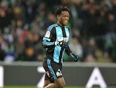 Michy Batshuayi scoort opnieuw voor Marseille