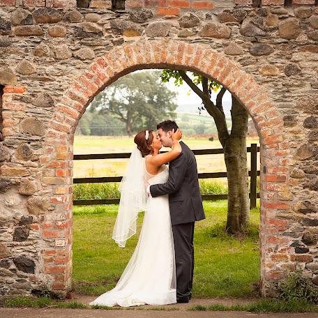 婚礼摄影师 Rob Gardiner (gardiner). 10.02.2014的图片