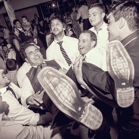 Wedding photographer Tomas rodrigo Bermudez (TomasRodrigoBe). Photo of 26.04.2016