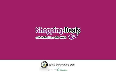 Shopping Deals - 70% Rabatt screenshot 4