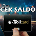 .Cara Cek Saldo E Toll E Money icon