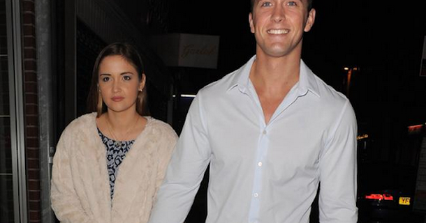 Jacqueline Jossa and Dan Osborne stronger than ever
