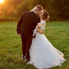 Wedding photographer Irina Evushkina (irisinka). Photo of 15.02.2018