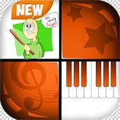 Basics in Math Education piano Mod