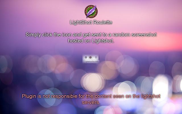 LightShot Roulette