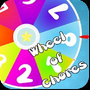 Wheel of Chores