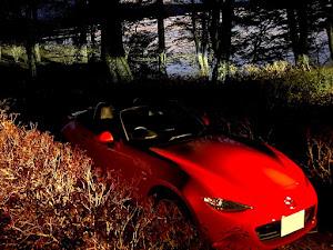 ロードスター ND5RC RS A3E '17のカスタム事例画像 Yūkiさんの2019年11月17日20:06の投稿