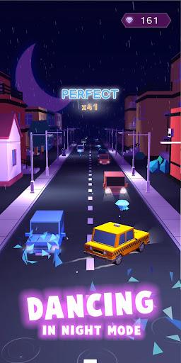 Dancing Car: Tap Tap EDM Music 1.4 screenshots 2