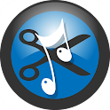 Ringtone Maker Song MP3 Cutter icon