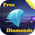 Guide and Free Diamonds For Free 2021 New icon