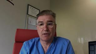 El experto en vacunas analiza qué debe ocurrir para decir adiós a la mascarilla.