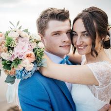 Wedding photographer Oleg Grishin (oleggrishin). Photo of 05.09.2016
