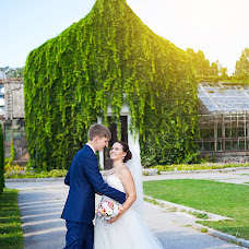 Wedding photographer Anastasiya Lysyuk (nas1ka). Photo of 24.08.2016